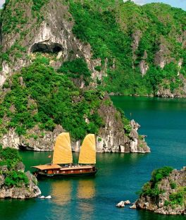 Ha Long Bay Tours