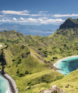 Komodo Islands Tours
