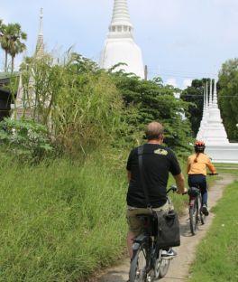 Ayutthaya Tours