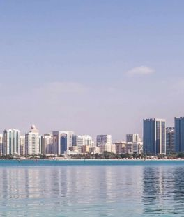 Abu Dhabi Tours