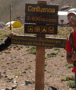 Aconcagua Trek Tours