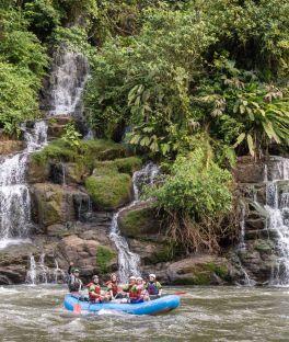Cotopaxi National Park Tours