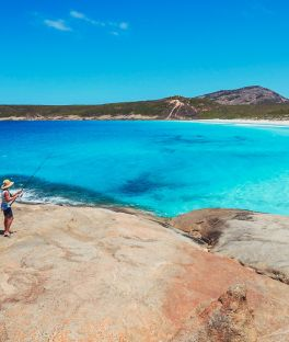 Eyre Peninsula Tours