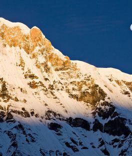 Annapurna Base Camp trek Tours