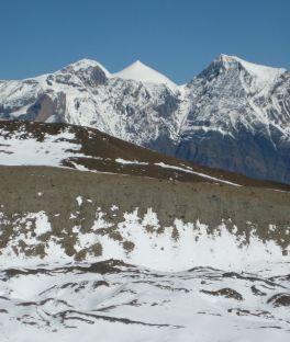 Annapurna Region Tours