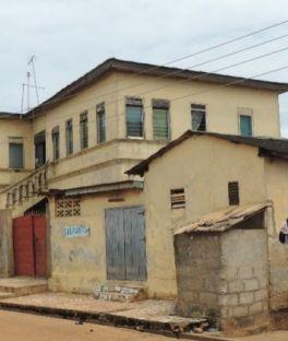 Ghana Tours