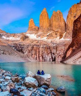 Tierra Del Fuego Tours