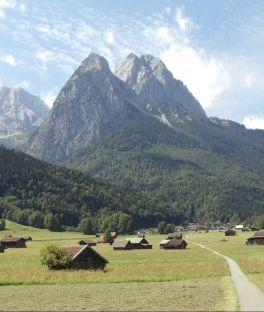 Garmisch-Partenkirchen Tours