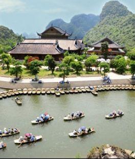 Ninh Binh province Tours