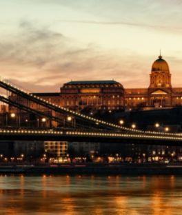 Hungary Tours