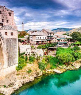 Plitvice Lakes Tours