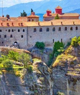 Macedonia Tours