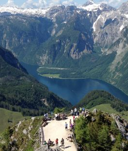 Schoenau am Koenigssee Tours