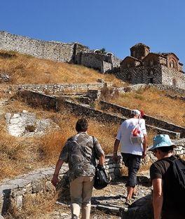Albania Tours