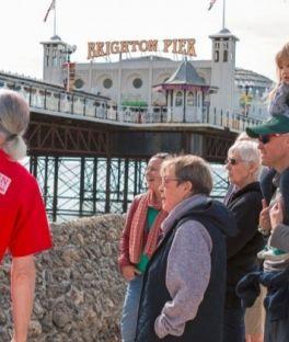 Brighton Tours