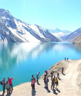 Embalse El Yeso Tours