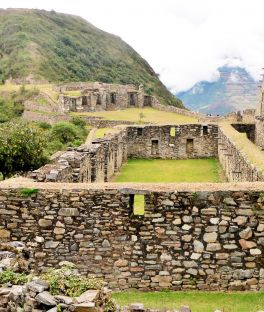 Choquequirao Trek Tours