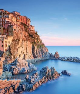 Cinque Terre and Liguria Tours