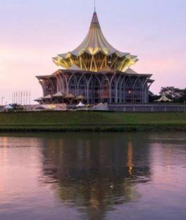 Kuching Tours