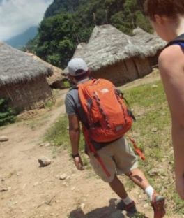 The Lost City Trek Tours