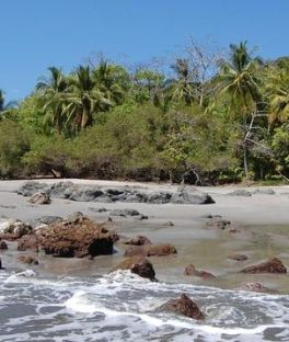 Santa Teresa Beach Tours