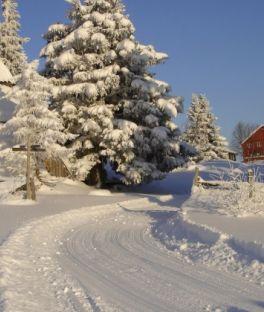 Kamben Hoyfjellshotell Tours