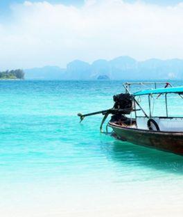 Pulau Penang Tours