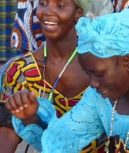 Senegal Tours