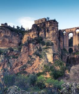 Andalucia Tours