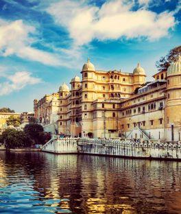 Delhi & Golden Triangle Tours