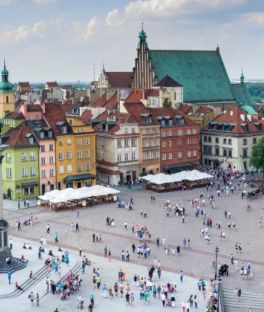 Poland Tours