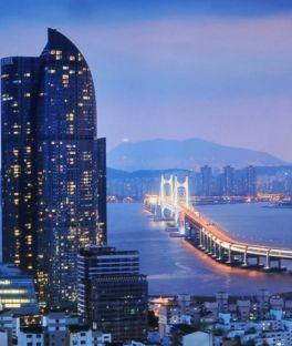 South Korea Tours