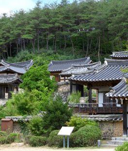 Jinju Tours
