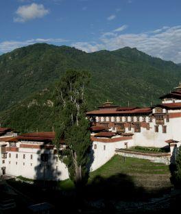 Punakha Tours