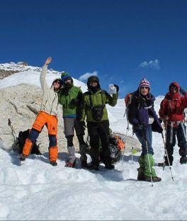 Gokyo and Everest Base Camp Trek Tours