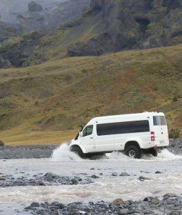 Eyjafjallajökull Tours