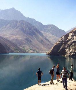 Kyrgyzstan Tours