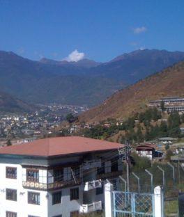 Thimphu Tours