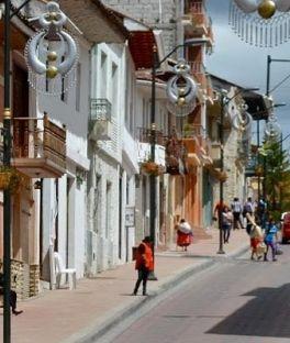 Cuenca Tours