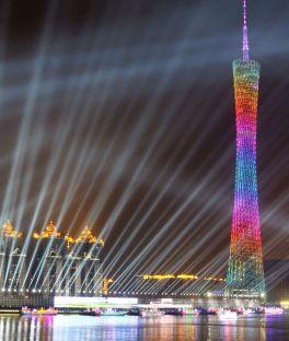Guangzhou Tours