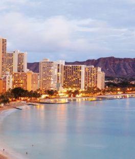 Honolulu Tours