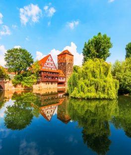 Regensburg Tours