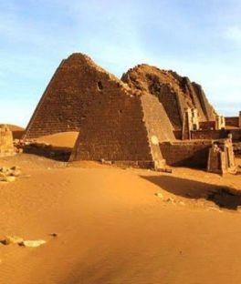 Sudan Tours