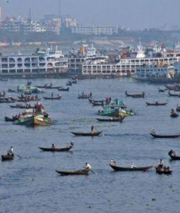 Bangladesh Tours