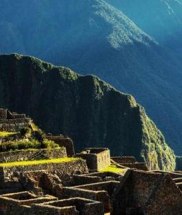 Lima Tours