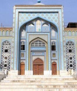 Tajikistan Tours