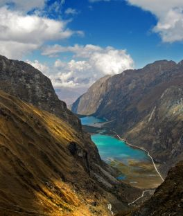 Huascaran National Park Tours