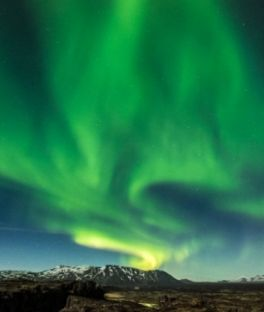Thingvellir National Park Tours
