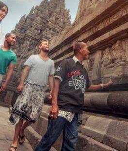 Jakarta Tours
