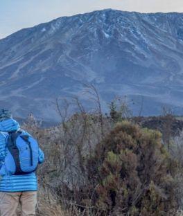 Kilimanjaro Marangu Route Tours